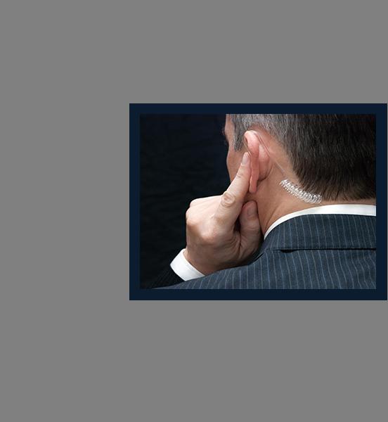 Συμβουλευτική Ασφάλειας | LA Security & TSCM